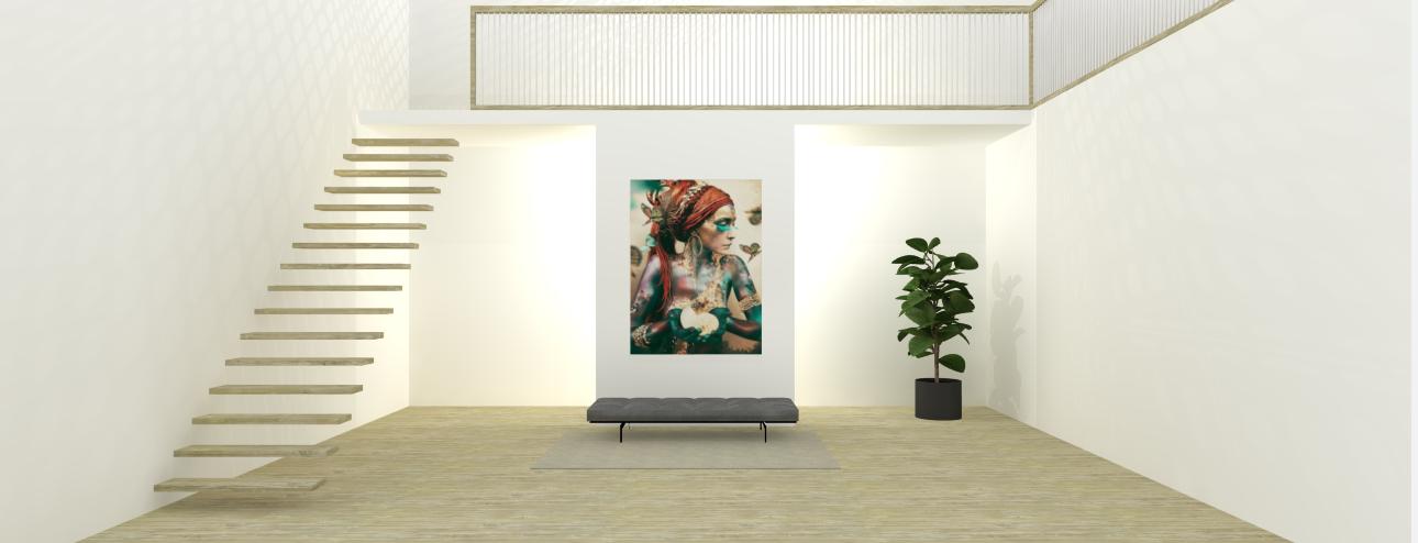 Studio van pinxten interieurarchitectuur - Moderne interieurarchitectuur ...